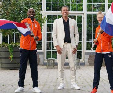 De Olympische Spelen volgen: zo mis je niks