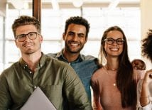 Effectiever intern communiceren? Zet medewerkermarketing in