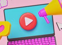 Ideale formaat, lengte & meer voor video's op social media [infographic]