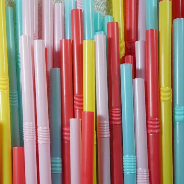 Wegwerpplastic is sinds 3 juli verboden: wat is het alternatief?